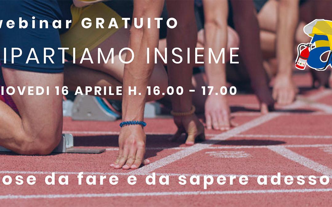 Invito a webinar GRATUITO – 16 aprile 2020