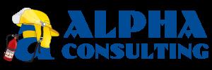 Logo Alpha Consulting