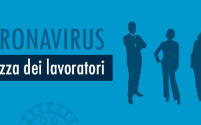COVID-19 – Come deve comportarsi l'azienda di fronte ai diversi scenari